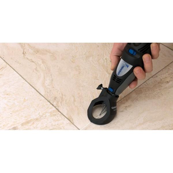 Cemento per fughe piastrelle pannelli termoisolanti - Taglio piastrelle dremel ...