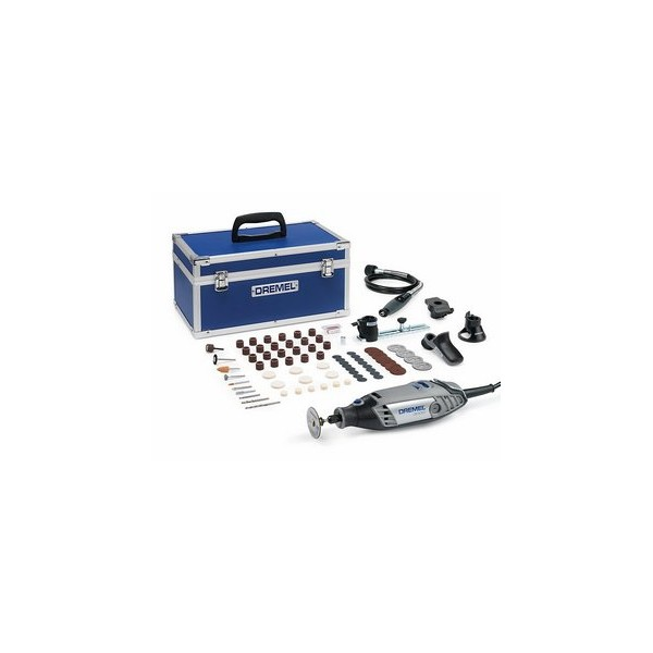 DREMEL 3000 KIT 5 STELLE