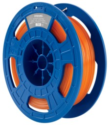 Filamento PLA - ARANCIONE (PLA-DF04)