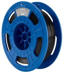 Filamento PLA - NERO (PLA-DF02)