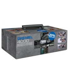DREMEL 4000UM Green Belt Kit