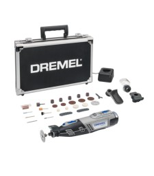 DREMEL 8220UM Black Belt Kit