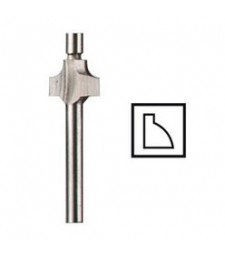 ROUTER BIT (HSS) 9,5 MM (612)