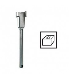 ROUTER BIT (HSS) 8,0 MM (655)
