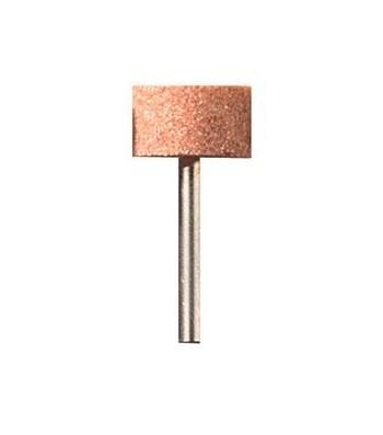 ALUMINUM OXIDE GRINDING STONE 15,9 MM (8193) BLISTER OF 2 PCS.