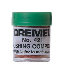POLISHING COMPOUND (421)