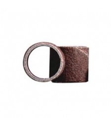SANDING BAND 13 MM 120 GRIT (432) BLISTER OF 6 PCS.