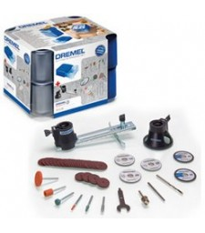CUTTING & GRINDING MODULAR 38 ACCESSORY SET (731)