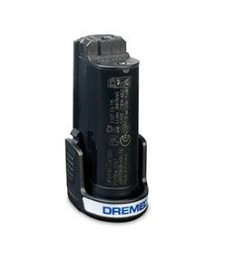 DREMEL 808 7.2V LI-ION BATTERY PACK (808)