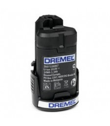 DREMEL 875 10.8V LI-ION BATTERY PACK (875)
