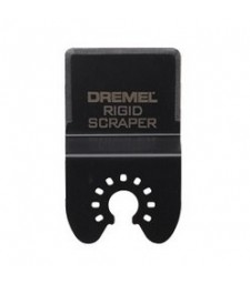 DREMEL MULTI-MAX RIGID SCRAPER BLADE (MM600)