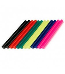 DREMEL 7 MM COLOUR STICKS (GG05) BLISTER OF 12 PCS.